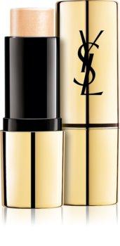 Yves Saint Laurent Touche Éclat Shimmer Stick enlumineur crème en stick