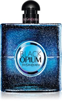 Yves Saint Laurent Black Opium Intense Eau de Parfum Naisille