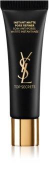 Yves Saint Laurent Top Secrets Instant Moisture Glow Ultra Moisture base de teint matifiante anti-pores dilatés