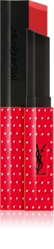 Yves Saint Laurent Rouge Pur Couture The Slim Collector matná rtěnka (limitovaná edice)