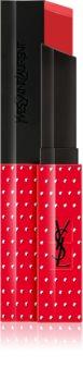 Yves Saint Laurent Rouge Pur Couture The Slim Collector matný rúž (limitovaná edícia)