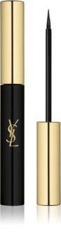 Yves Saint Laurent Couture Eyeliner Vinyl eyeliner liquide longue tenue