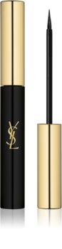 Yves Saint Laurent Couture Eyeliner Vinyl дълготрайна течна очна линия