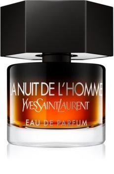 Yves Saint Laurent La Nuit de L'Homme parfémovaná voda pro muže