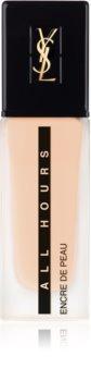 Yves Saint Laurent Encre de Peau All Hours Foundation langanhaltende Foundation SPF 20