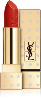 Yves Saint Laurent Rouge Pur Couture High On Stars Edition bálsamo labial hidratante e cremoso edição limitada