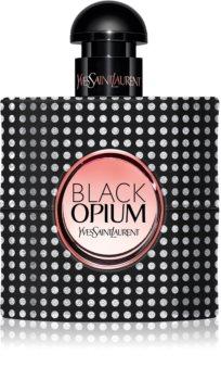 Yves Saint Laurent Black Opium Eau de Parfum pour femme edition limitée Shine On