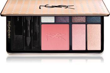 Yves Saint Laurent Face Palette High On Stars Edition Palette für das komplette Gesicht limitierte Ausgabe