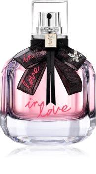 Yves Saint Laurent Mon Paris Floral In Love Eau de Parfum limitierte Ausgabe für Damen