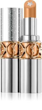 Yves Saint Laurent Rouge Volupté Rock'n Shine hydratisierender Lippenstift für höheren Glanz