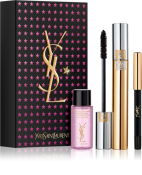 Yves Saint Laurent Volume Effet Faux Cils coffret cadeau II. pour femme