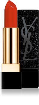 Yves Saint Laurent Rouge Pur Couture x Zoë Kravitz rossetto idratante in crema edizione limitata