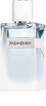 Yves Saint Laurent Y Eau Fraîche osvěžující voda pro muže