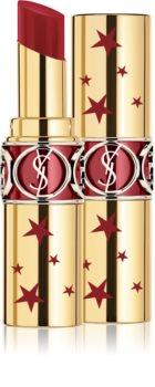 Yves Saint Laurent Rouge Volupté Shine Oil-In-Stick cremiger hydratisierender Lippenstift  limitierte Ausgabe