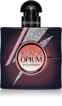 Yves Saint Laurent Black Opium Storm Illusion parfemska voda limitirana serija za žene