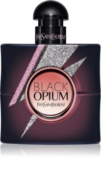 Yves Saint Laurent Black Opium Storm Illusion парфюмна вода лимитирано издание за жени