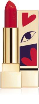 Yves Saint Laurent Rouge Pur Couture Collector rouge à lèvres crémeux hydratant édition limitée