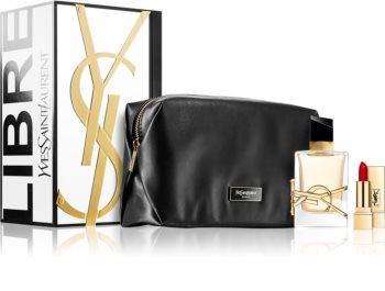 Yves Saint Laurent Libre ajándékszett ll. hölgyeknek