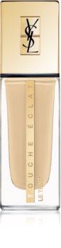 Yves Saint Laurent Touche Éclat Le Teint langanhaltendes Make up zum Aufhellen der Haut mit SPF 22