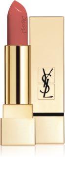 Yves Saint Laurent Rouge Pur Couture x Zoë Kravitz cremiger hydratisierender Lippenstift  limitierte Ausgabe