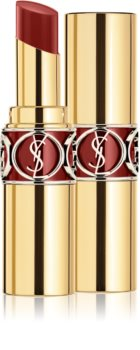 Yves Saint Laurent Rouge Volupté Shine овлажняващо червило