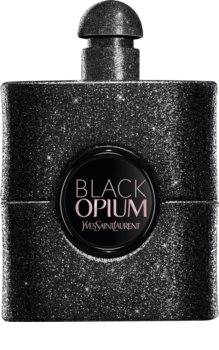 Yves Saint Laurent Black Opium Extreme Eau de Parfum für Damen