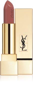 Yves Saint Laurent Rouge Pur Couture rtěnka s hydratačním účinkem