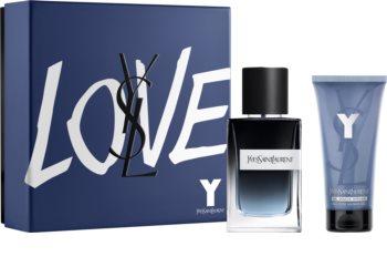 Yves Saint Laurent Y Gift Set for Men