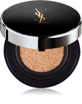Yves Saint Laurent Encre de Peau All Hours Cushion dlouhotrvající make-up v houbičce SPF 50+