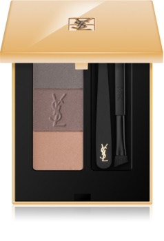 Yves Saint Laurent Couture Brow Palette Palette For Eyebrows Make - Up