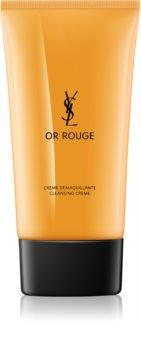Yves Saint Laurent Or Rouge Abschmink- und Reinigungscreme