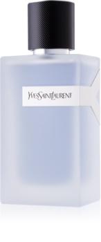 Yves Saint Laurent Y woda po goleniu dla mężczyzn