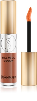 Yves Saint Laurent Full Metal Shadow sombras com tons metalizados