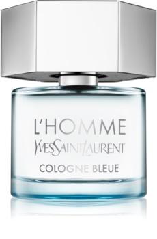 Yves Saint Laurent L'Homme Cologne Bleue тоалетна вода за мъже