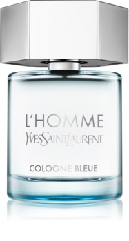 Yves Saint Laurent L'Homme Cologne Bleue toaletná voda pre mužov