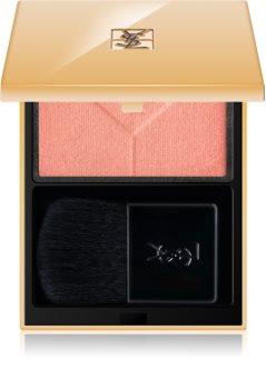 Yves Saint Laurent Couture Blush puder- rumenilo