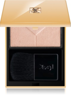Yves Saint Laurent Couture Highlighter illuminante in polvere effetto metallico