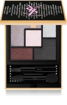 Yves Saint Laurent Couture Palette Black Opium Sound Illusion Lidschatten