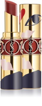 Yves Saint Laurent Rouge Volupté Shine Oil-In-Stick hydratisierender Lippenstift (limitierte edition)