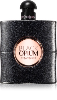 Yves Saint Laurent Black Opium Eau de Parfum pentru femei