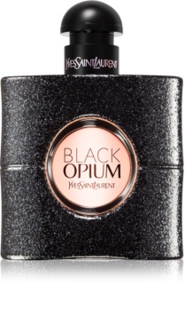 Yves Saint Laurent Black Opium Eau de Parfum voor Vrouwen