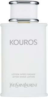 Yves Saint Laurent Kouros after shave para homens