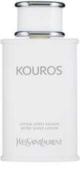 Yves Saint Laurent Kouros after shave pentru bărbați