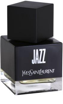 Yves Saint Laurent Jazz woda toaletowa dla mężczyzn