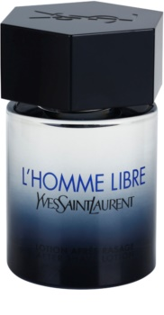Yves Saint Laurent L'Homme Libre after shave para homens 100 ml