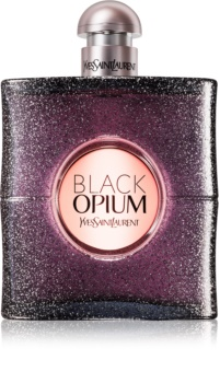 Yves Saint Laurent Black Opium Nuit Blanche woda perfumowana dla kobiet