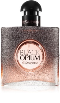 Yves Saint Laurent Black Opium Floral Shock eau de parfum para mujer