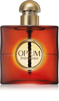 Yves Saint Laurent Opium eau de parfum para mujer