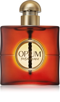 Yves Saint Laurent Opium eau de parfum pour femme