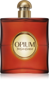 Yves Saint Laurent Opium Eau de Toilette Naisille
